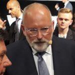 Социал-демократ Тиммерманс стал кандидатом на пост главы Еврокомиссии