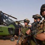 Франция намерена защищать курдов после ухода войск США из Сирии