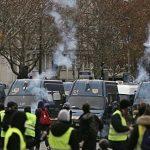 Около 90% поездов будут отменены во Франции 5 декабря из-за забастовки