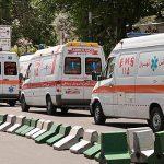 В Иране прогремел взрыв, 3 погибших