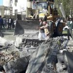 Число пострадавших в результате теракта в Иране превысило 40 человек
