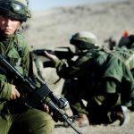 Израиль стянул две военные бригады к границе с сектором Газа