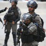 Израильские военные открыли предупредительный огонь на ливанской границе