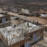 Турция осудила строительство Израилем новых поселений на Западном берегу реки Иордан