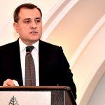 Джейхун Байрамов выразил соболезнования Турции