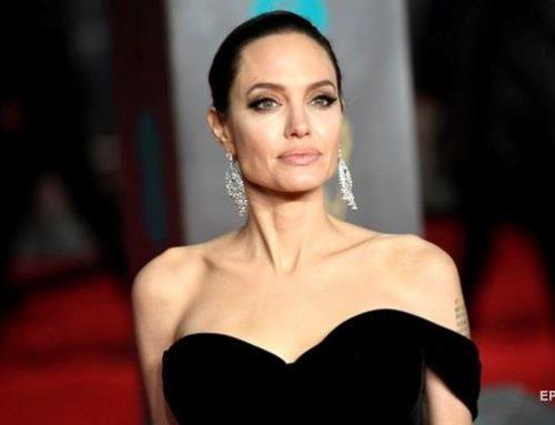 Стало известно, почему Анджелина Джоли решила уйти из кино