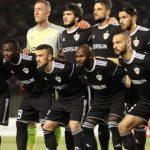 «Карабах» получил более 1 миллиона от УЕФА