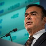 Срок ареста экс-главы Nissan продлен до 11 января