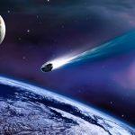 Ученые доказали космическое происхождение жизни