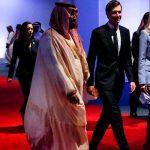 Зять Трампа давал советы принцу Салману по делу Кашикчи
