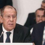 Лавров: США передергивают факты, обвиняя Дамаск в решении конфликта в Сирии военным путем