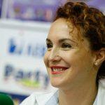 Глава Техкома UEG отметила новшества бакинского ЕВРО
