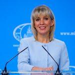 Мария Захарова вызвала Алексея Навального на онлайн-дебаты
