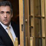 Экс-адвокат Трампа получил три года тюрьмы