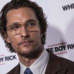 Мэттью МакКонахи возглавил рейтинг самых переоцененных актеров по версии Forbes