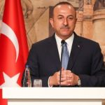Глава МИД Турции примет участие на заседании ОЧЭС в Баку