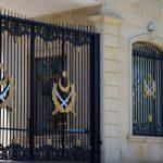 В воинских частях Азербайджанской армии проводится «день открытых дверей»
