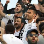 "Капитан ""Нефтчи"" ждет фанатов команды на стадионе"