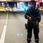 В Норвегии в полицейском участке нашли взрывное устройство