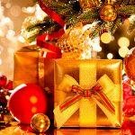 Оставшись недовольным рождественскими подарками ребёнок вызвал полицию