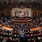 Палата представителей США согласилась выделить $5,7 млрд на стену на границе с Мексикой