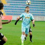 Экс-форвард сборной Азербайджана отказался от переезда в Болгарию