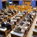 Эстония официально не признала выборы в Беларуси