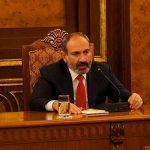 Пашинян назвал варианты проведения внеочередных выборов в парламент