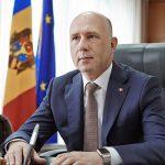Премьер Молдовы расценил шаг Москвы как вмешательство в предвыборную кампанию в республике