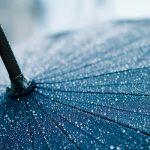 В выходные ожидается дождливая погода