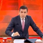 В Турции начало расследование в отношении известного телеведущего