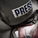 Reuters: число арестованных журналистов за свою работу приблизилось к рекорду