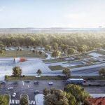 Здание этнографического музея вБудапештеполучило звание лучшего архитектурного проекта