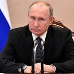 Путин отметил роль Турции и Ирана в борьбе с терроризмом