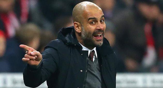 Гвардиола рассчитывает остаться в «Манчестер Сити»