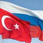 РФ и Турция договорились продолжать работу над разблокированием транспортных связей на Южном Кавказе