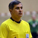 Азербайджанский рефери ФИФА завершает карьеру