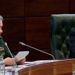Российская армия достигла оптимальной численности