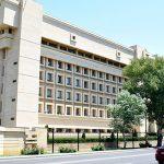 СГБ разоблачила широкую разведывательно-шпионскую деятельность против Азербайджана