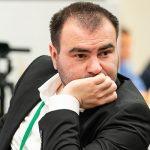 Мамедъяров потерял позиции в мировом рейтинге