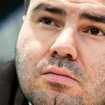 Мамедъяров остался 3-м в мировом рейтинге
