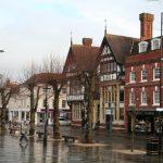 Власти Великобритании потратят на восстановление имиджа Солсбери £500 тысяч