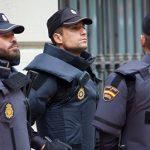 В Испании задержали граждан Грузии