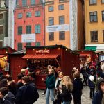 Баку – Стокгольм: путешествие в европейскую столицу инноваций