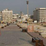 В восстановленном жилом районе Алеппо появятся около 900 новых квартир