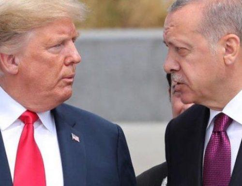 Странные «зигзаги» в турецкой политике Трампа…