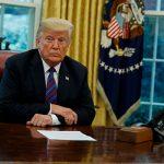 Трамп уволил главу службы кибербезопасности США Кребса