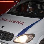 В Турции автомобиль упал в канал, есть погибший и раненые