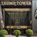 CNN показал в эфире подписанный Трампом документ о строительстве небоскреба в Москве