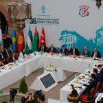 ТЮРКСОЙ стала аналогом ЮНЕСКО для тюркского мира